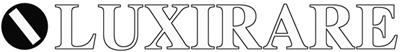 Luxirare logo