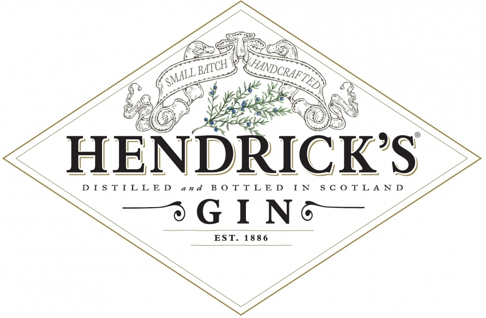Hendricks logo diamond